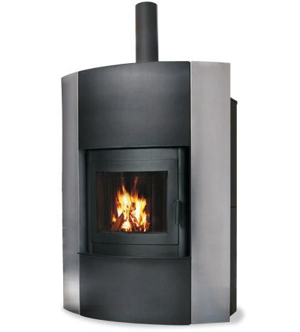 Termostufa combinate termostufa combinata a legna e - Termostufe a pellet e legna combinate prezzi ...